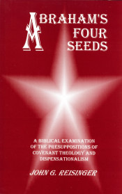 Abraham's Four Seeds Cover
