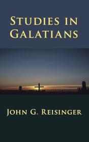 GalatiansCover