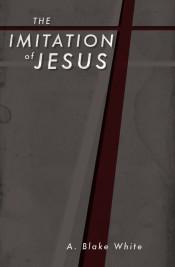 Imitation of Jesus Cover